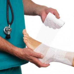 Солевой компресс при варикозе