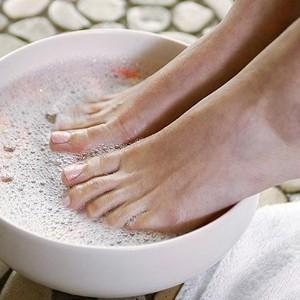 Ванночка для укрепления ногтевой пластины