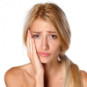 Водка от зубной боли