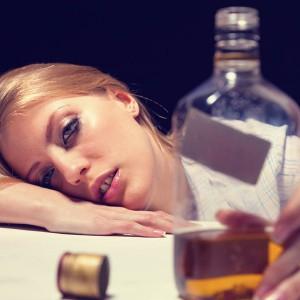 Возможные побочные эффекты виски