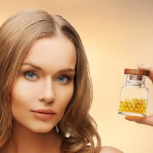 Для чего нужны витамины в молодости