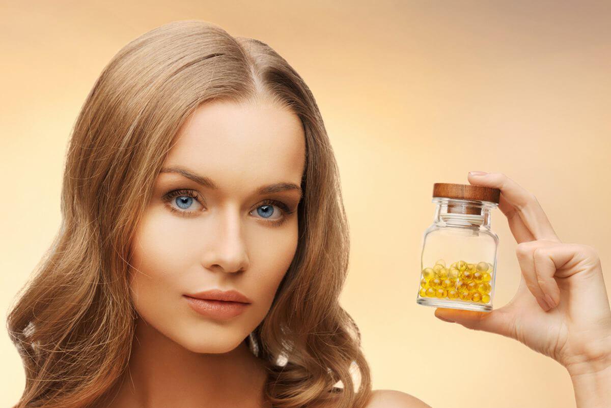 Для чего нужны витамины в молодости (от 18 до 35 лет)?