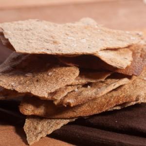 Химический состав и калорийность хлебцев