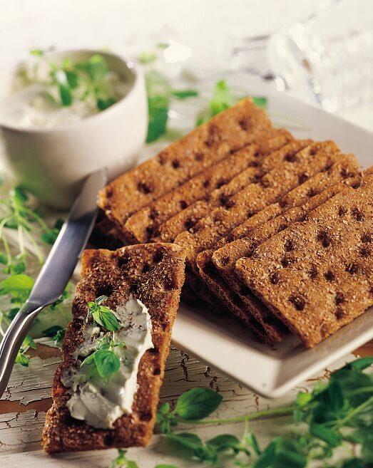 Злаковые хлебцы польза и вред