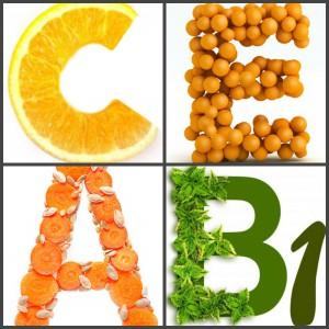 Какие витамины пить при диете
