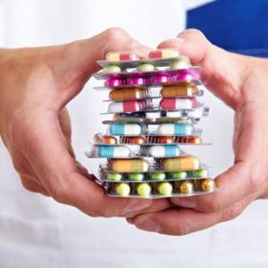 Лекарственные препараты на основе пастернака