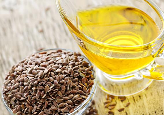 Полезные свойства и вред льняного масла | Food and Health