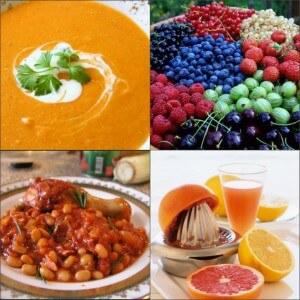 Питание при опухоли предстательной железы