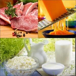 Полезна ли CLA, содержащаяся в продуктах питания