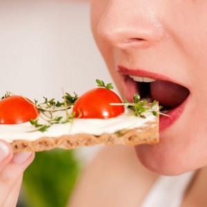 Полезные свойства хлебцев