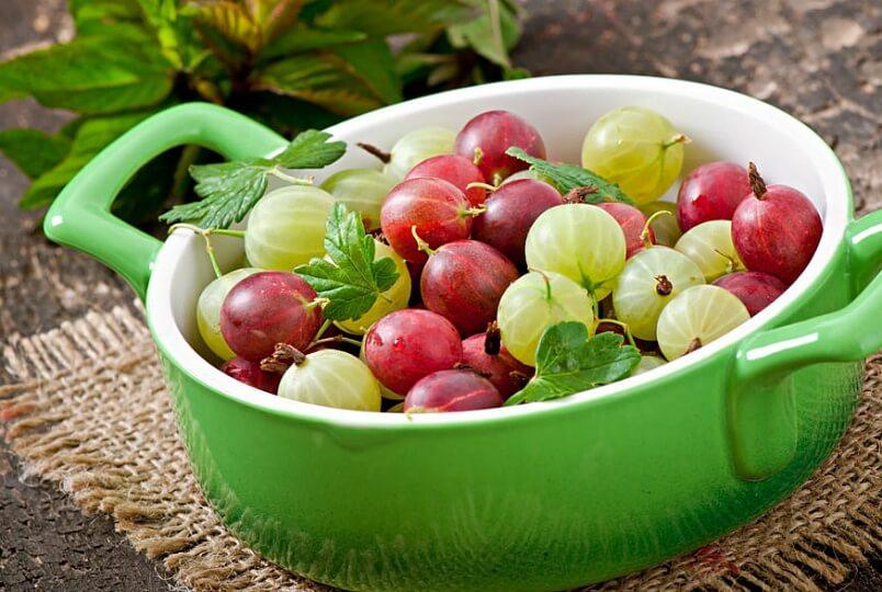 ягоды снижающие холестерин крови