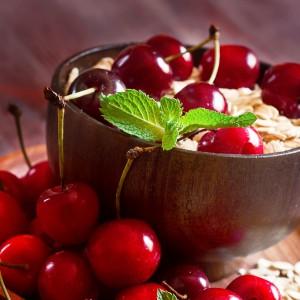 Польза вишневых ягод