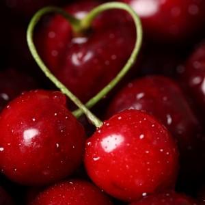 Польза вишни для сердца и сосудов
