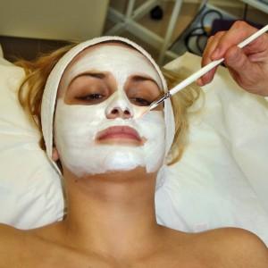 Применение топинамбура в косметологии