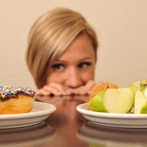 Принципы диеты при язве