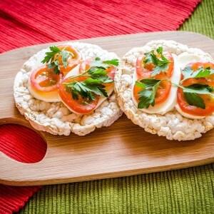 Рецепт мультизлаковых хлебцев