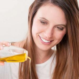 Рецепты масок из льняного масла