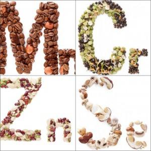 Важнейшие минералы для диабетика