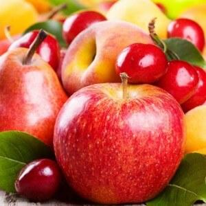 Весенние витамины
