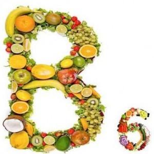 Витамин В6 при диабете