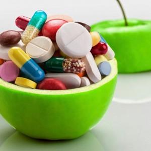 Витаминные комплексы для энергии и от усталости