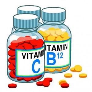 Витамины для лечения акне