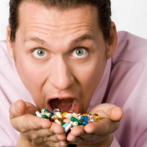 Витамины для мужчин после 45 лет до 65 лет