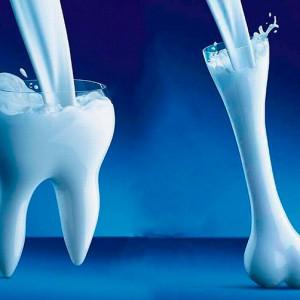 Витамины и нутриенты, необходимые для костей