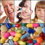 Витамины по возрасту