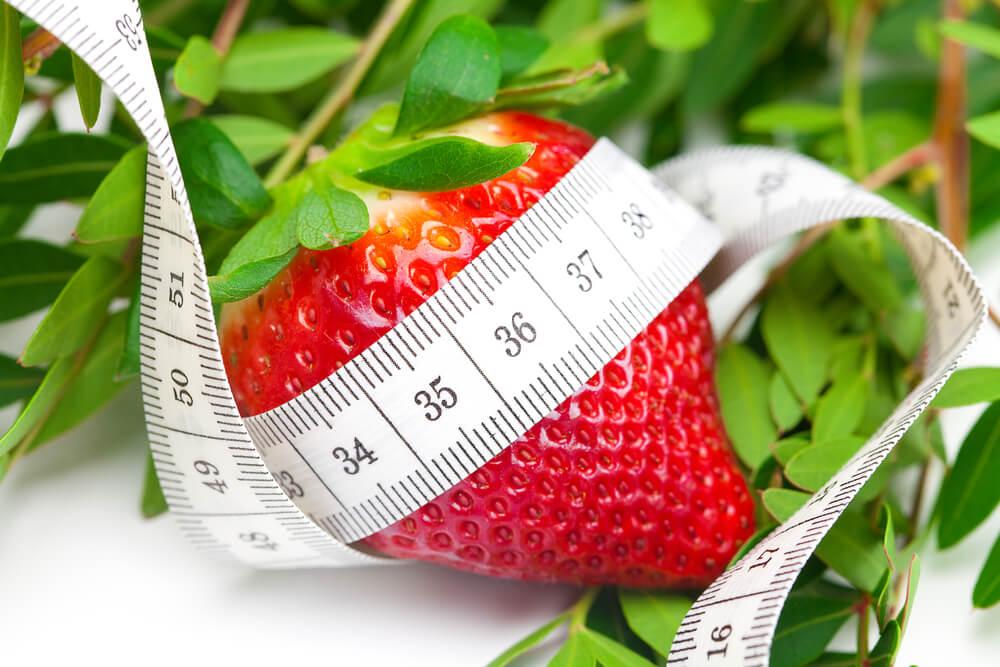 Какие витамины принимать при диете