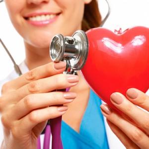 Болезни кардиосистемы