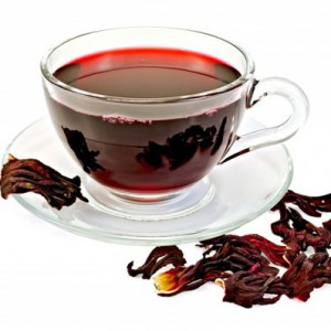 Чай каркаде при гипертонии