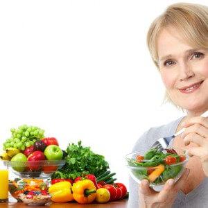 Главные принципы питания при гипертонии