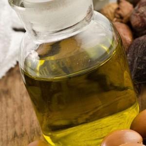 Химический состав арганового масла