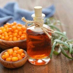Как самостоятельно приготовить облепиховое масло