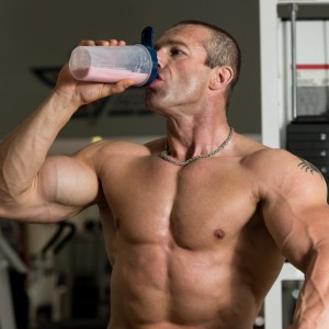 Лучшие протеиновые источники после тренировки