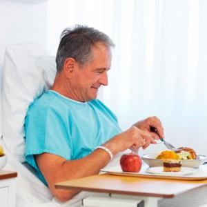 Питание после противогеморройного хирургического вмешательства