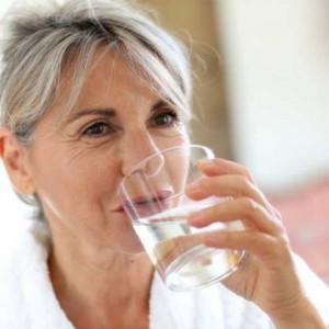 Питьевой режим при гипертонии