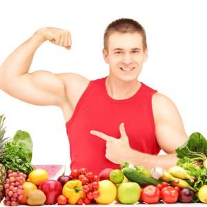 Польза гейнера для вегетарианцев