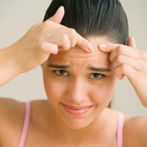 Проблемы подростковой кожи