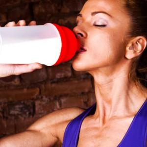 Протеин подходит для похудения