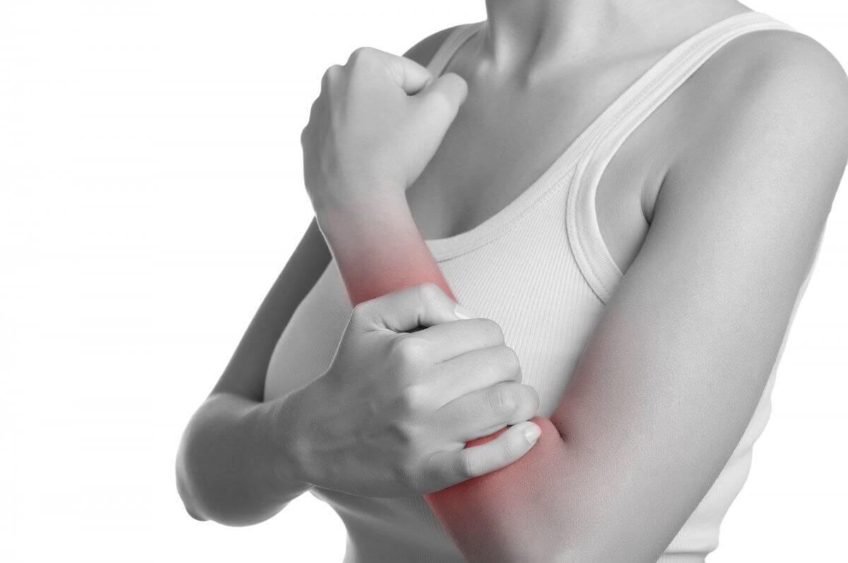 перелом кости плечевого сустава