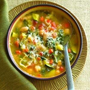 Брюквенный суп