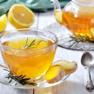 Чай из дягиля
