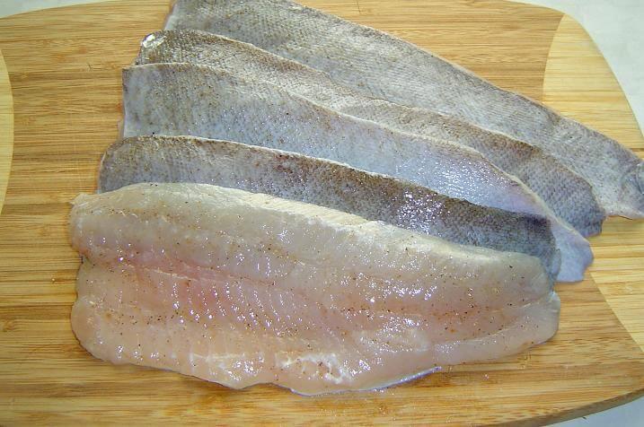 Филе рыба как сделать
