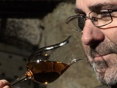 Как пить французский арманьяк