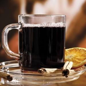 Кофейный грог