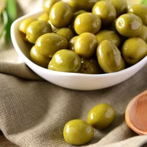 Консервированные оливки