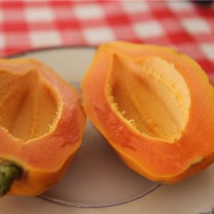 Мякоть папайи