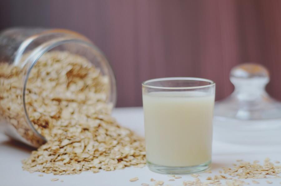 овсяно-ягодный кисель рецепт